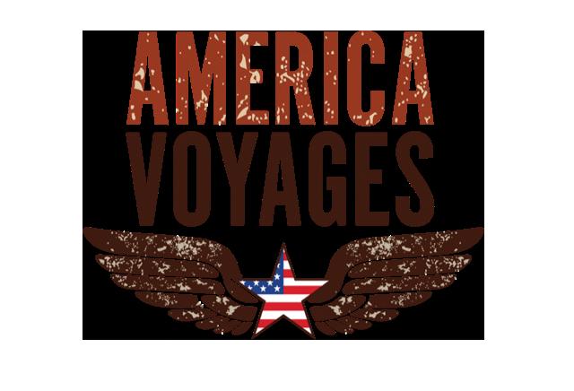 AMERICA-VOYAGES